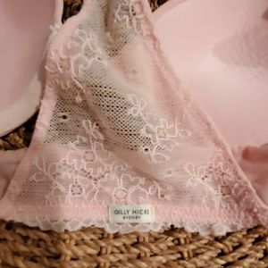 Gilly Hicks Intimates & Sleepwear - Gilly Hicks push up bra 34A
